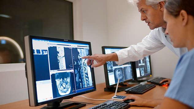 Imagerie personnalisée et axée sur le patient