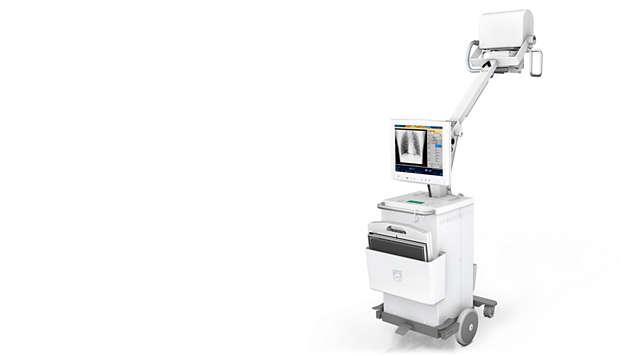 Wide range of diagnostic capabilities
