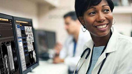Zaawansowana wizualizacja dostarcza dodatkowe informacje kliniczne