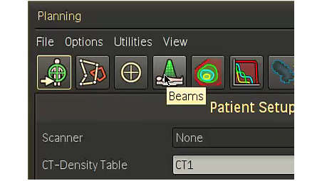 Mouse controls and Tooltips