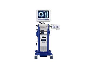 Core Mobile Système de traitement à guidage de précision