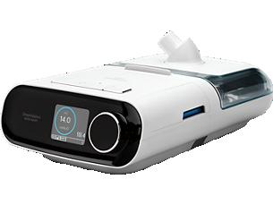 DreamStation BiPAP AVAPS Noninvasive ventilator