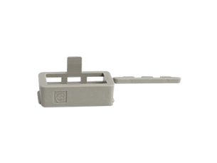 Cable Combiner for 3 lead sets Accessories