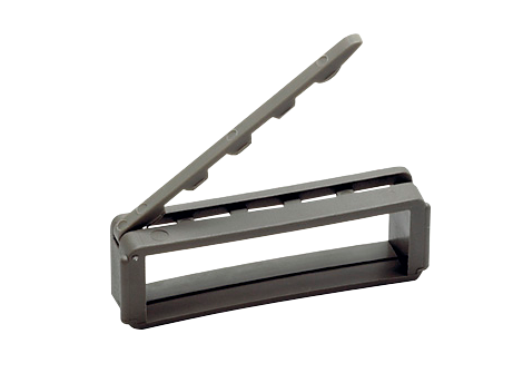 Cable Combiner for 5 lead sets Accessories