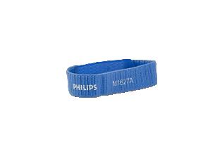 Wristband straps for M1191A/B SpO2 sensors Accessories