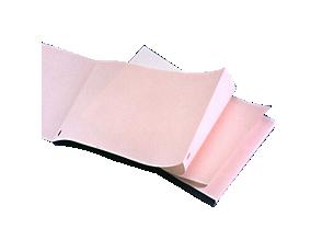 Thermopapier für PageWriterXL Leporellofalzung