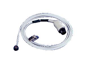 tcp02/tcpC02-Sensor Transkutane Blutgasüberwachung