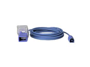 Cavo adattatore D-sub da 8 pin a 9 pin, per uso su più pazienti, 3 m  Prodotti di consumo per pulsossimetria