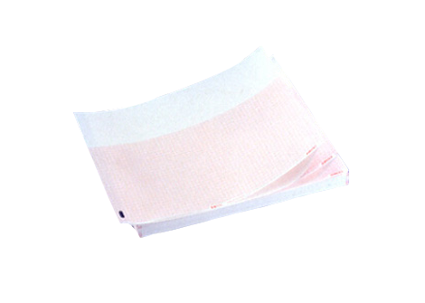 Anti-fade paper for PageWriter Z-fold