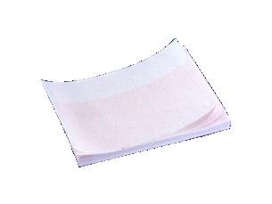 Thermopapier für PageWriter Leporellofalzung