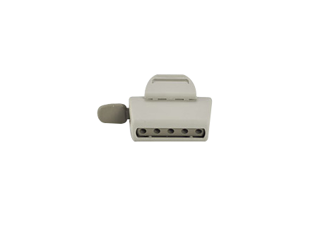 Abgeschirmte Montagespange für 5-adrige Elektrodenkabel Zubehör