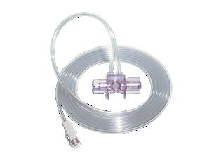 CO2/ Flow Sensor Neonatal Spirometry