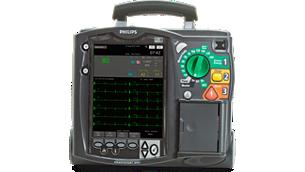 Philips HeartStart MRx Defibrillator/Monitor