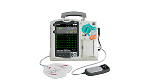 HeartStart MRx for EMS