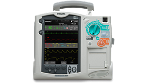 Philips HeartStart MRx ACLS