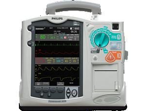 HeartStart MRx Para hospitales