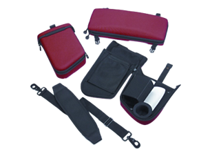 MRx Complete Carrying Case Accessories