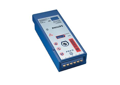 FR2+ Rechargeable Li Ion Battery Battery