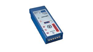 FR2+ Rechargeable Li Ion Battery