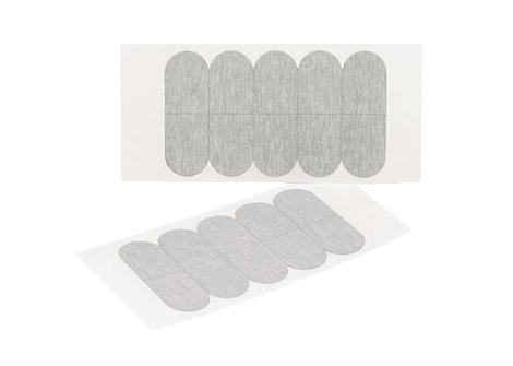 ECG Skin Preparation Paper Accessories