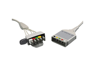 ECG extender trunk cable Telemetry Cable