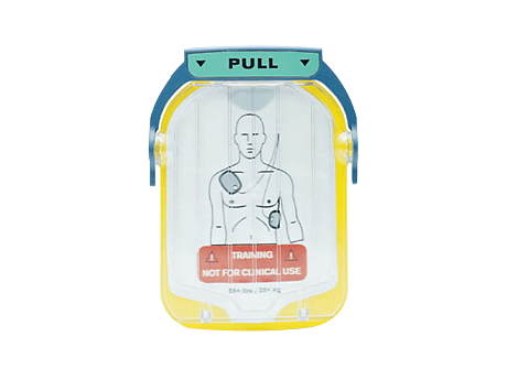 Adult Training Pads Cartridge AED Training Materials