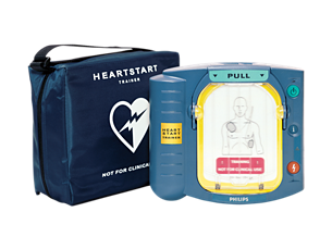 HeartStart HS1 Trainer*