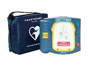 HeartStart HS1 Trainer