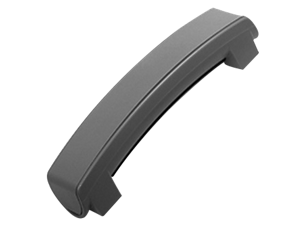 Gray Handle and label set Accessories