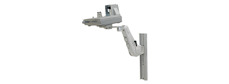 IntelliVue MP40/MP50 Mounting solution