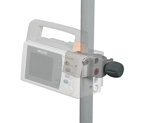 Philips IntelliVue MP40/MP50 Mounting solution