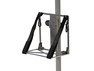 Ambulance Mount Solutions Mounting solution