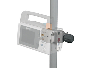 Intellivue MP90 Additional Mounting Mounting solution