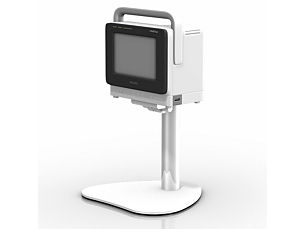 IntelliVue MX400/MX450 Mounting solution