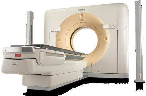Brilliance CT Escáner CT