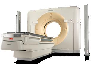 Brilliance CT Scanner CT