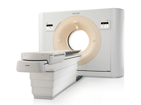 iCT CT Scanner