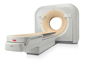 Ingenuity CT-Scanner