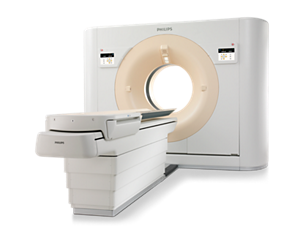 iCT CT-Scanner