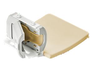 dStream Wrist 8ch coil MR coil