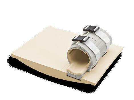 dStream Kleine-Extremität-16-Kanäle-Spule MR-Spule