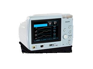 Respironics Monitor profilu oddechowego