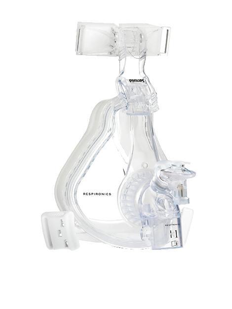 Respironics NIVO Aerogen Nebulizzatore
