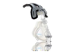 Respironics Ороназальная  маска