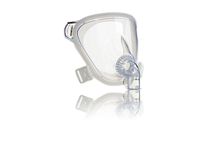 Respironics Full face mask