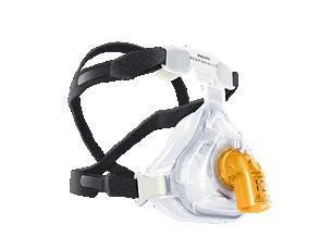 Philips Respironics Oro-nasale Beatmungsmaske