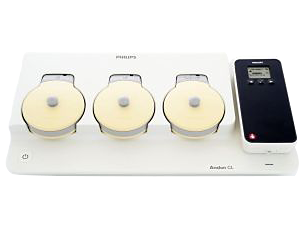 Avalon Cordless Transducer System (CTS)