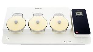 Avalon Sistema Transductor Inalámbrico (STI)