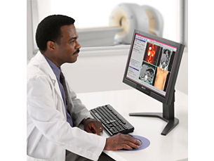 Pinnacle³ Radiation therapy planning system
