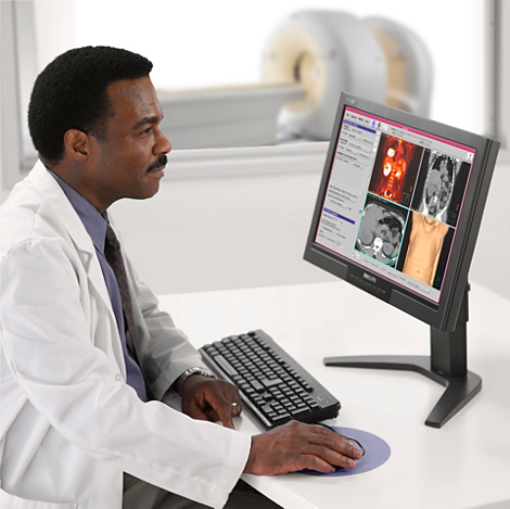 Pinnacle³ Sistema de Planejamento de Radioterapia